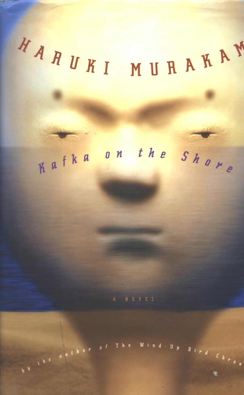 an analysis of haruki murakamus novel kafka on the shore 6-10-2005 kafka on the shore by haruki murakami, 9780099494096, available at book depository with free delivery worldwide the official us site of haruki murakami.
