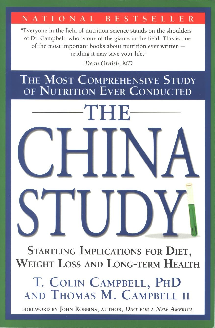Registered Dietitian Nutritionist's Book Club Review: The ...