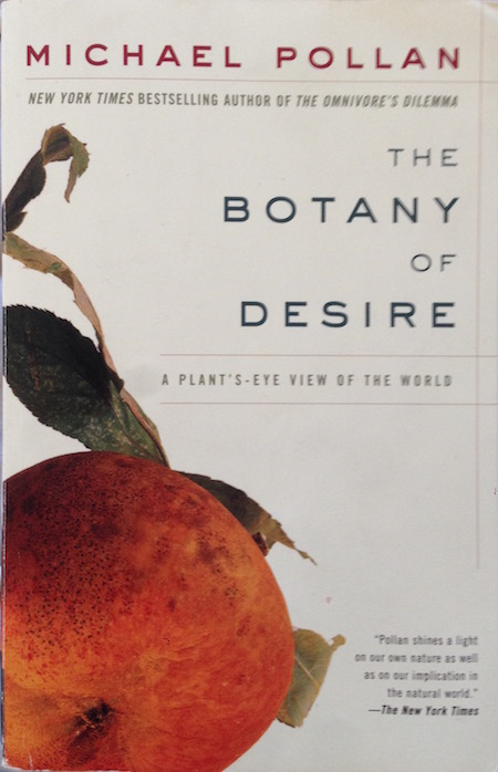 an analysis of the new leaf potatoes in the botany of desire a plants eye view of the world by micha